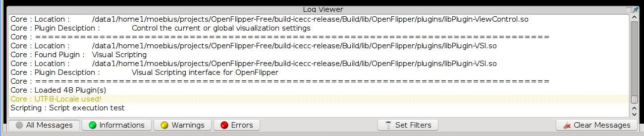 OpenFlipper/Documentation/DeveloperHelpSources/pics/logWindow.png