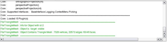 OpenFlipper/Doxygen/User/screenshots/logging_widget.png