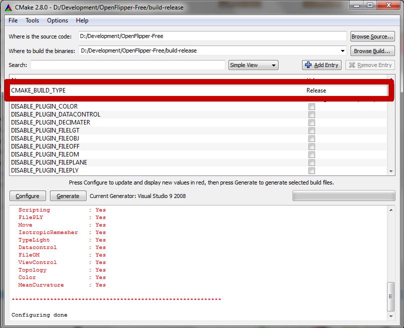 Doxygen/Developer/pics/cmake-buildtype.png
